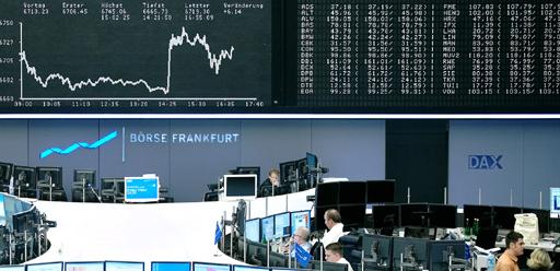 Gibt es Expert Advisor für den DAX, Dow Jones oder Nadaq?.