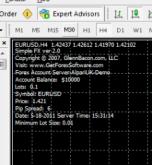 Forex Expert Advisor Installationsanleitung für Metatrader 4 - Bild 7.