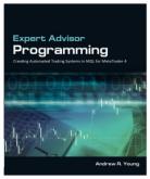 """Das Buch """"Expert Advisor Programming"""" von Andrew R. Young ist der perfekte Einstieg ."""