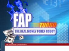 Fap Turbo Expert Advisor EA für Metatrader 4 Test - Bild 1.