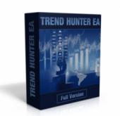 Forex Trend Hunter Expert Advisor für Metatrader 4 im Test - Bild 1.