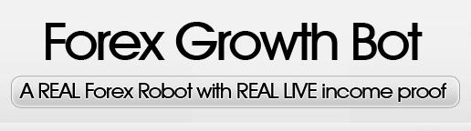 Forex Growth Bot Expert Advisor für Metatrader 4 Test - Bild 1.