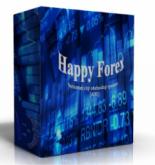 Happy Forex Grid Trader im GBP/USD Expert Advisor in unabhängigem Test - Bild 1.