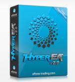 Hyper EA handelt Nachts und gehört damit zu den Asien Scalpern.