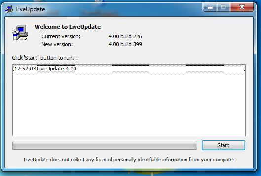 Metatrader 4 Download und Installationsanleitung - Bild 12.