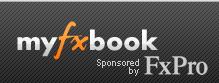 Myfxbook ist ein kostenloser Anbieter von Statistik Tools für Metatrader.