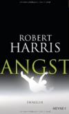"""Automatisch handelnder Hedge Fond bedroht die Welt in Robert Harris Thriller """"Angst"""" - Bild 1."""