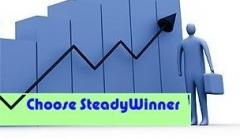 Steadywinner Exper Advisor für Metatrader 4 Test - Bild 1.