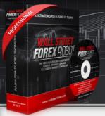 Wallstreet Forex Robot Expert Advisor EA Test - Bild 1.