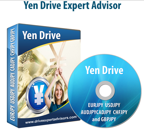 YenDrive, USDDrive und FuseDrive von DriveExpertAdvisors im Test - Bild 1.